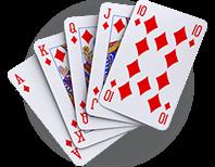 Kartenspiele Poker