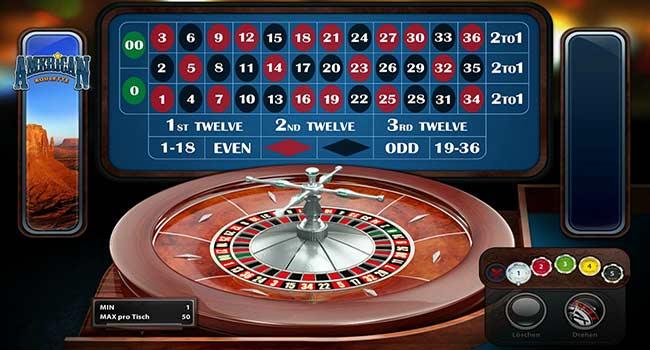 Roulette Spiel Download Kostenlos