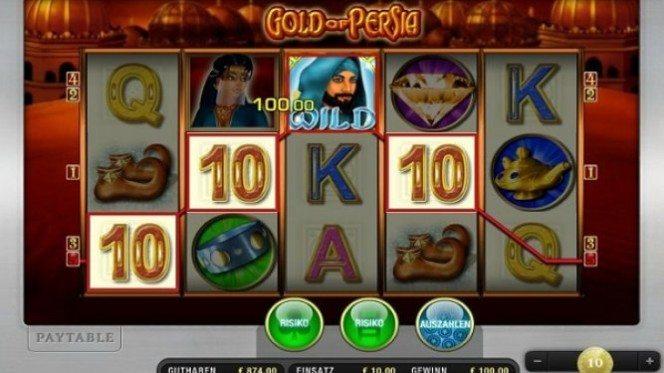Merkur Slots Online Spielen