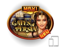Gates of Persia Slot